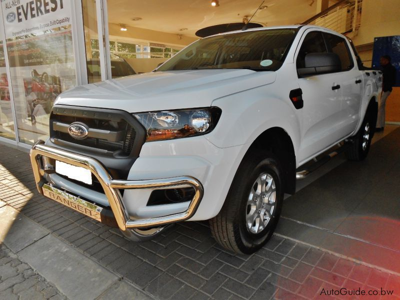 Pre-owned Ford Ranger 2.2 TDCi XL 4x4 A/T for sale in