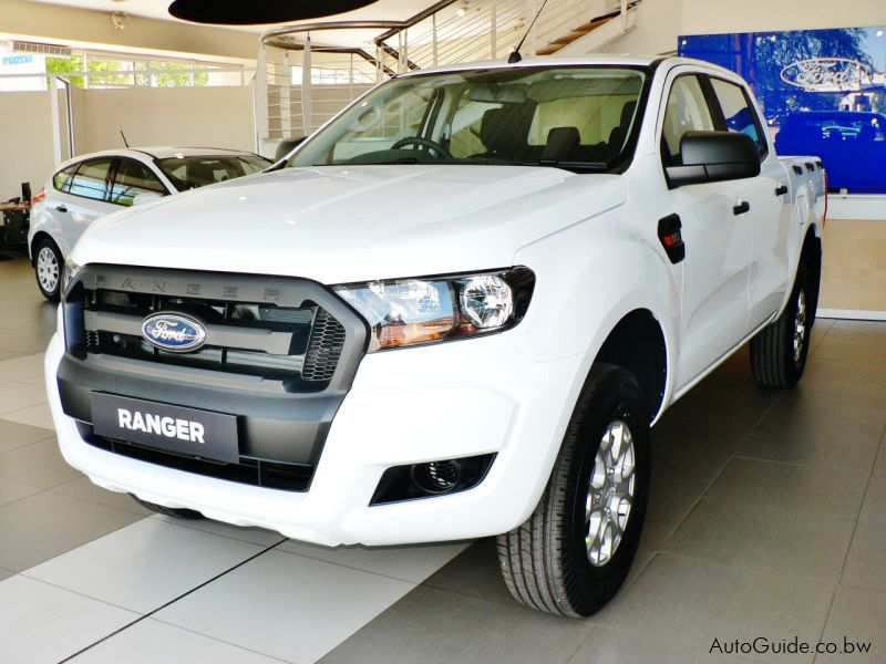 Pre-owned Ford Ranger XL for sale in