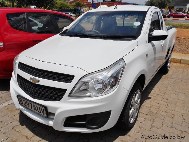 Used Chevrolet Corsa Utility for sale in Gaborone