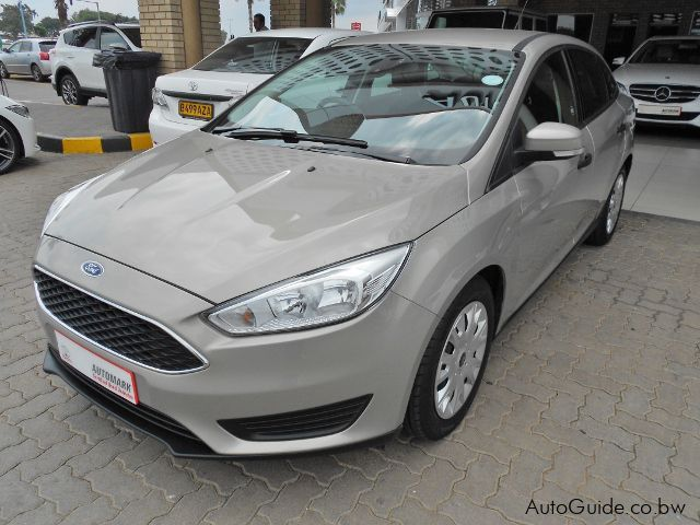 Used Ford Focus Ecoboost for sale in Gaborone