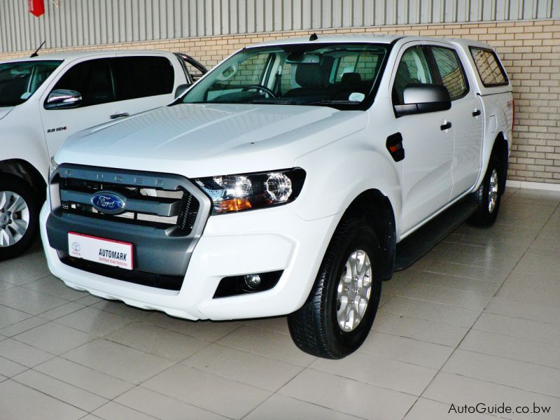 Pre-owned Ford Ranger TDCi XLS for sale in