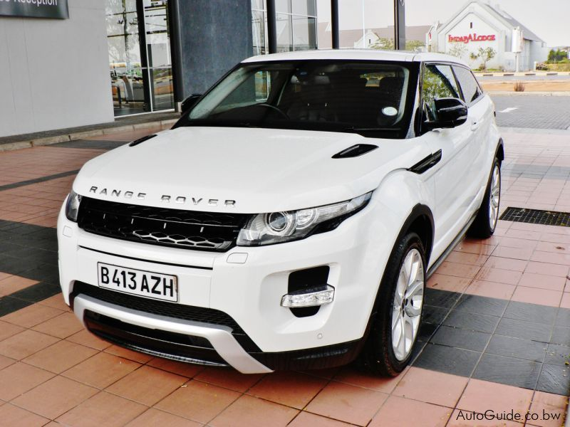Pre-owned Land Rover Range Rover Voque Si 4- Coupe 2 Door for sale in