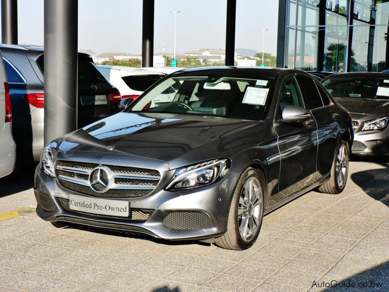 Pre-owned Mercedes-Benz C250 for sale in