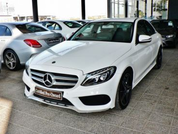 Pre-owned Mercedes-Benz C250 d for sale in