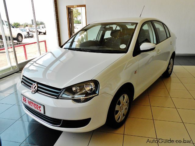 Used Volkswagen Polo for sale in Gaborone