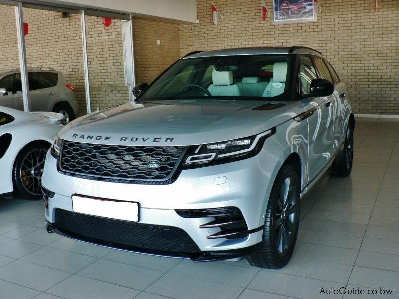 Pre-owned Land Rover Range Rover Velar P380 HSE for sale in