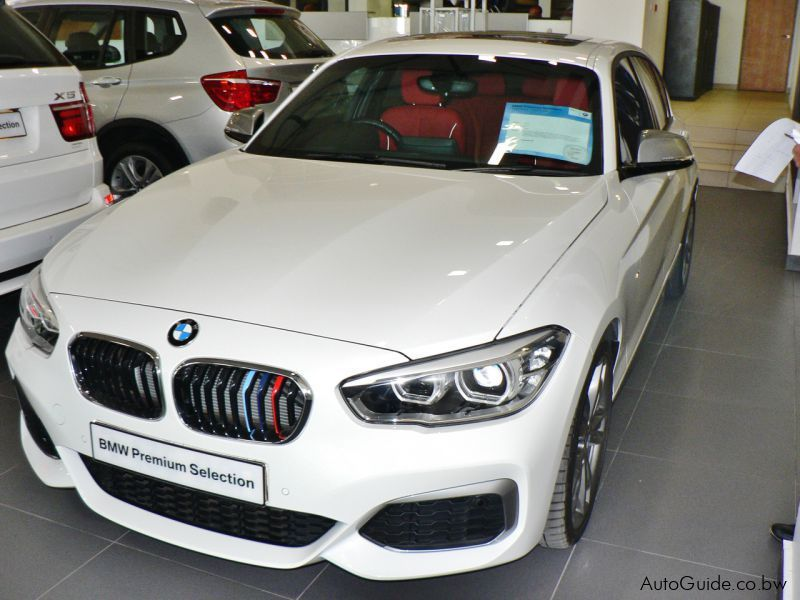 Pre-owned BMW M135i for sale in