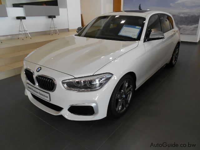 Used BMW M135 i for sale in Gaborone