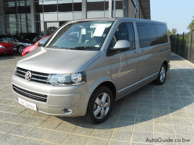 Used Volkswagen Caravelle for sale in Gaborone