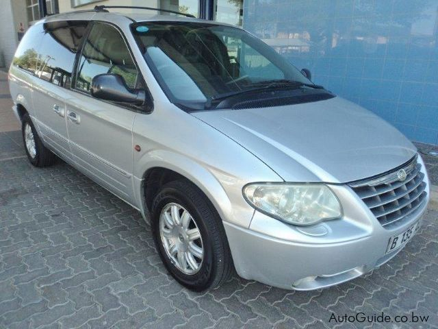 Used Chrysler Voyager for sale in Gaborone