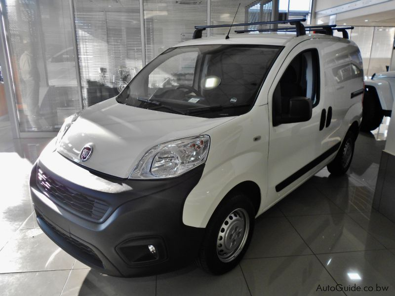 Pre-owned Fiat Fiorino for sale in