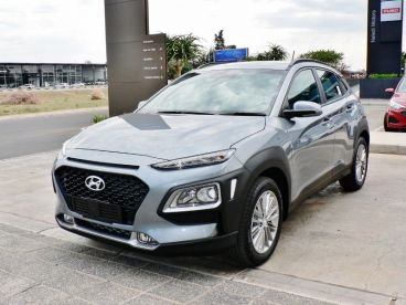 Pre-owned Hyundai Kona 1.0 TGDi Executive for sale in