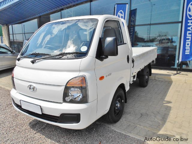 Used Hyundai H100 for sale in Gaborone