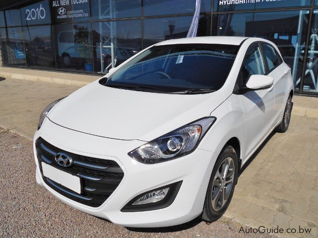 Pre-owned Hyundai i30 for sale in