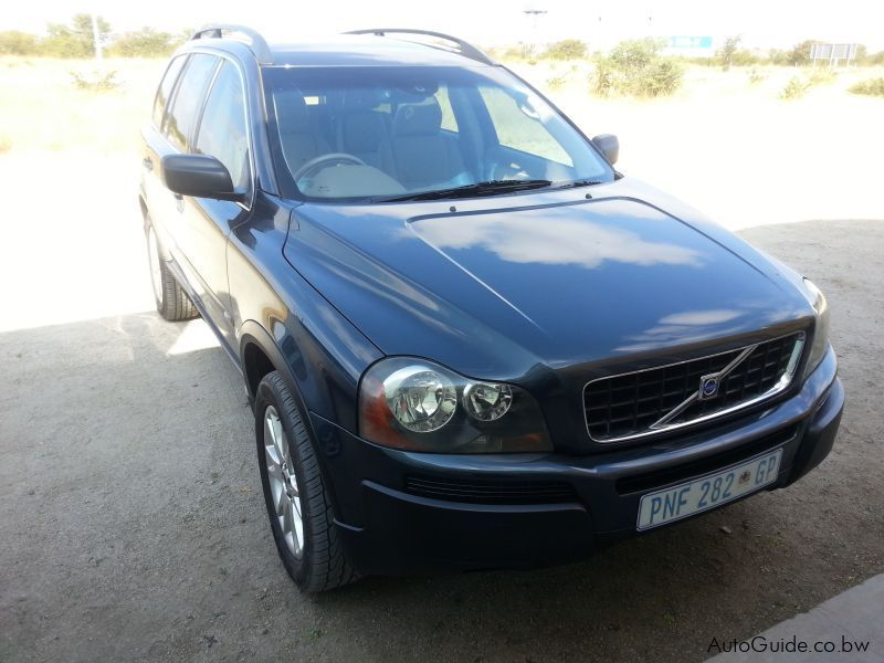 Used Volvo XC90 for sale in