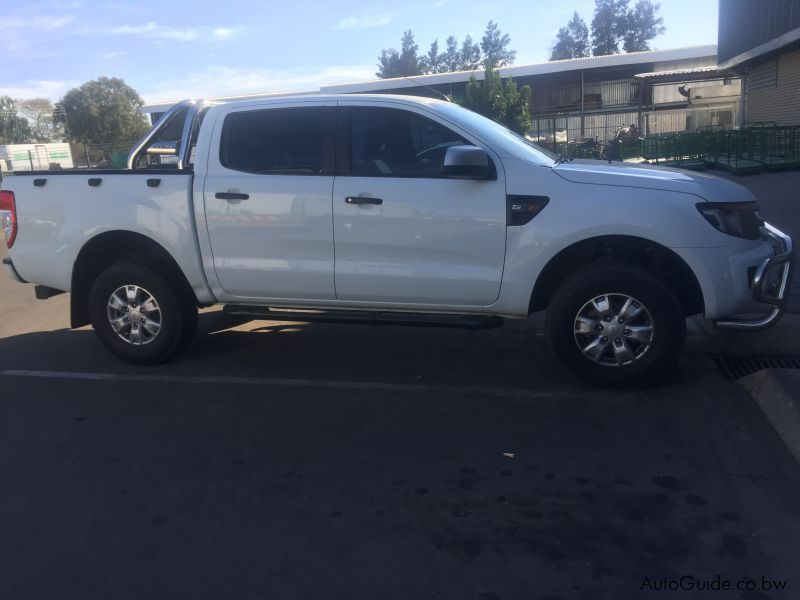 Pre-owned Ford Ranger 2.2xls for sale in