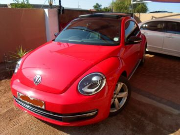 Pre-owned Volkswagen  Beetle 1.4 TSI for sale in