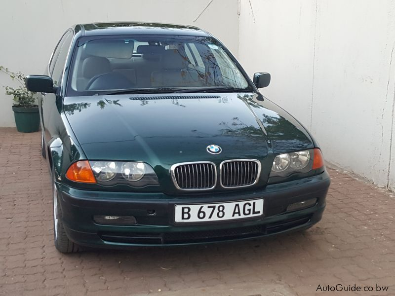 Pre-owned BMW 328i for sale in