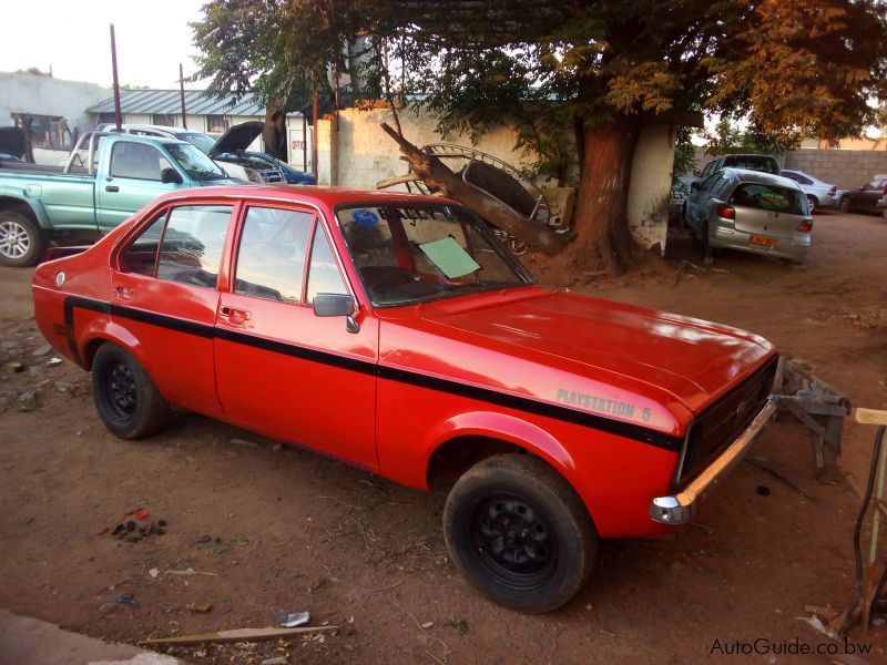 Pre-owned Ford Escort for sale in
