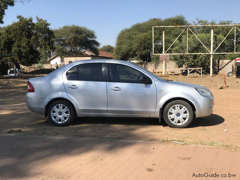 Pre-owned Ford Ikon for sale in