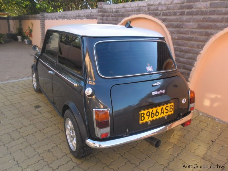Used Rover Mini Cooper Sport 1.3i in Botswana