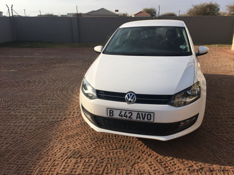 Used Volkswagen Polo 1.4 for sale in Gaborone