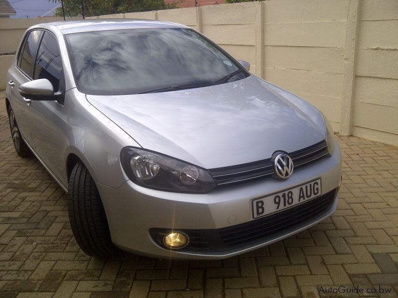 Pre-owned Volkswagen Golf 1.4Tsi Comfortline for sale in