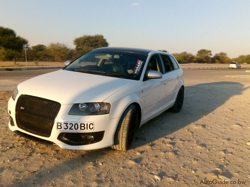Pre-owned Audi A3 1.8T for sale in