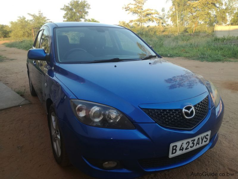 Pre-owned Mazda Axella for sale in