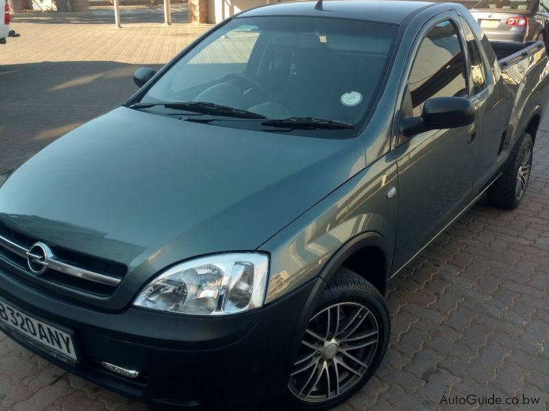 Pre-owned Opel Corsa Utility for sale in