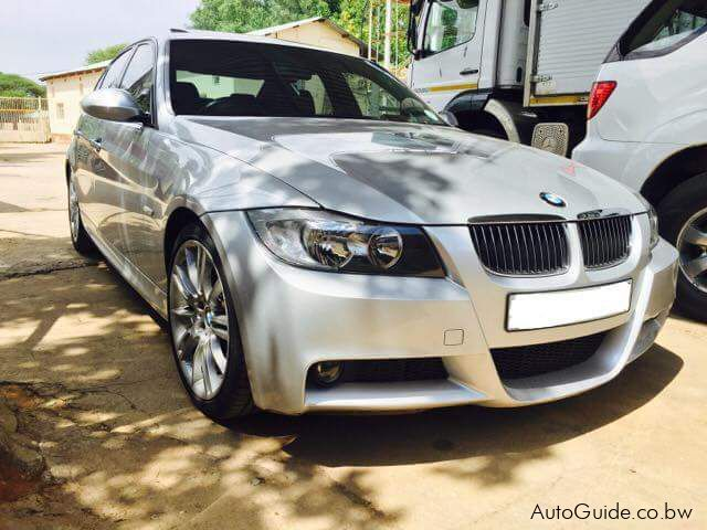 Pre-owned BMW 3 series 325i E90 for sale in
