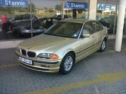 Used BMW 320i for sale in