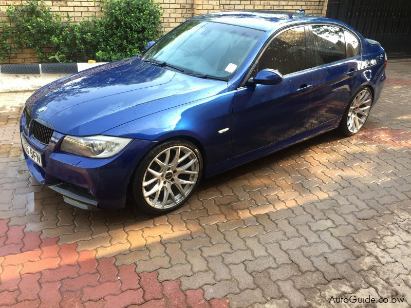 Pre-owned BMW 335i for sale in