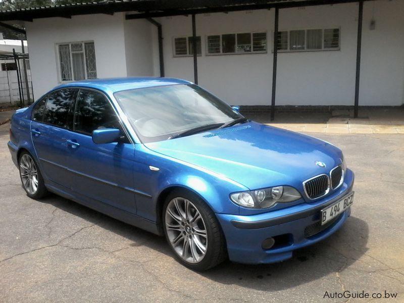 Used BMW 320 for sale in