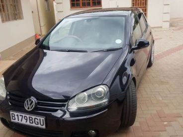 Pre-owned Volkswagen Golf 5 GTX for sale in