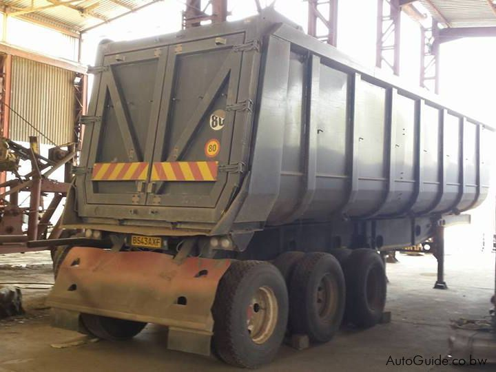 Used Afrit 2013 Sloper for sale in
