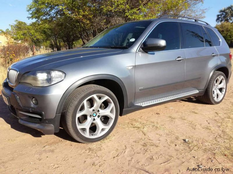 Pre-owned BMW X5 4.8i  E70 for sale in