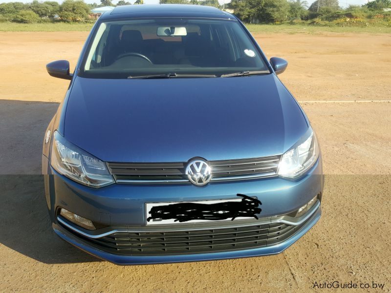 Pre-owned Volkswagen Polo TSI for sale in