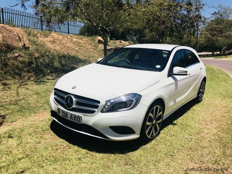 Pre-owned Mercedes-Benz A220 CDI for sale in
