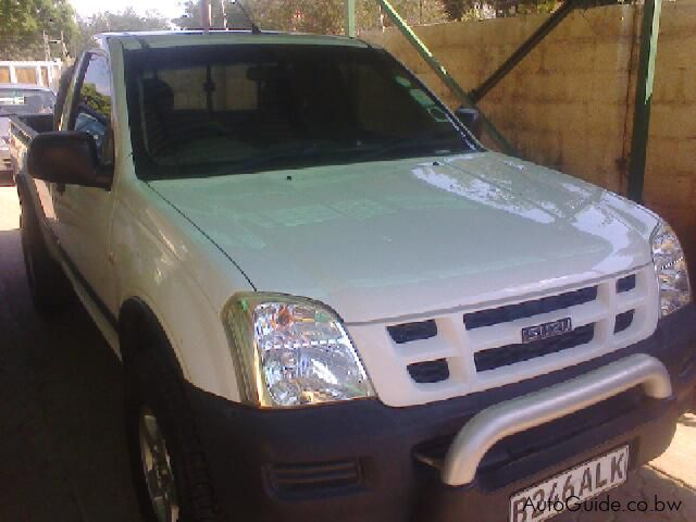 Pre-owned Isuzu 240 LE for sale in