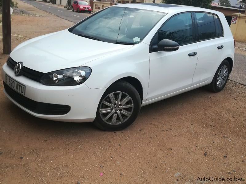 Pre-owned Volkswagen Golf 6 for sale in