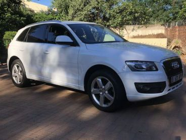 Pre-owned Audi Q5 3.0TDI for sale in