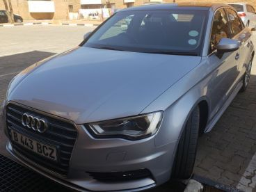Pre-owned Audi A3 TFSI for sale in