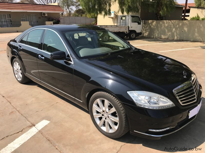 Pre-owned Mercedes-Benz S 350 for sale in