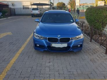 Pre-owned BMW 328i F30 for sale in