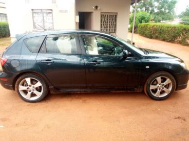Pre-owned Mazda Mazda 3 (Axella) for sale in