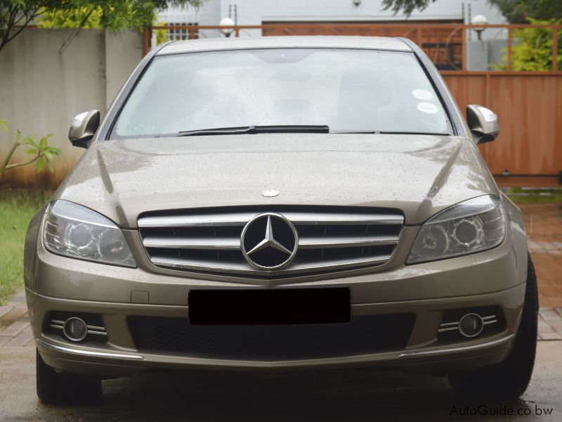 Used Mercedes-Benz C280 for sale in