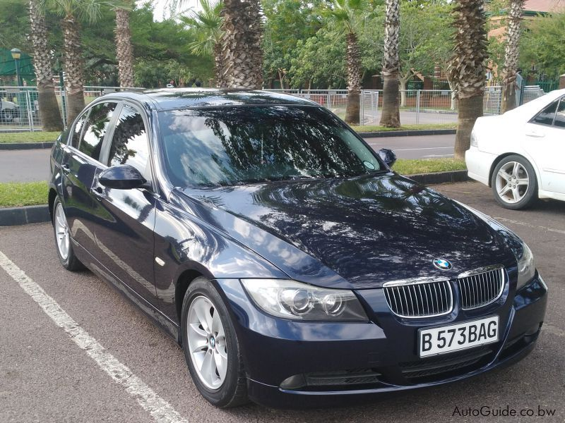 Pre-owned BMW 325i E90 Anaconda for sale in