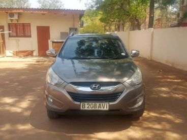 Pre-owned Hyundai IX35 2.4 4WD for sale in