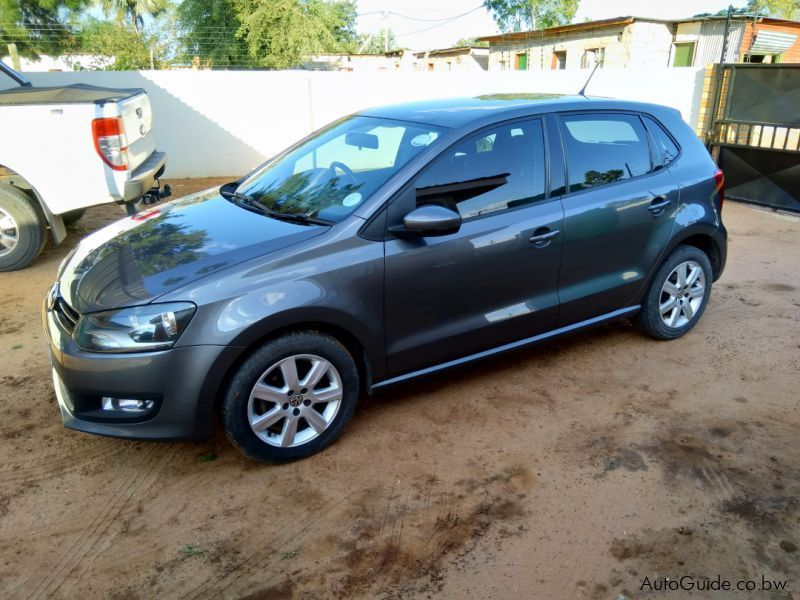 Pre-owned Volkswagen Polo Comfortline for sale in